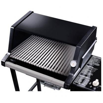 Weber 7521 Stainless Steel Cooking Grates For Genesis Silver A & Spirit 500 Gas Grills at Sears.com