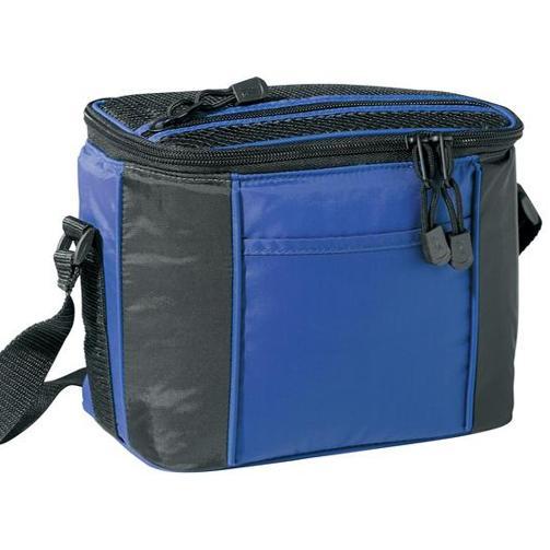 Port & Company 6-Pack Cooler - Royal