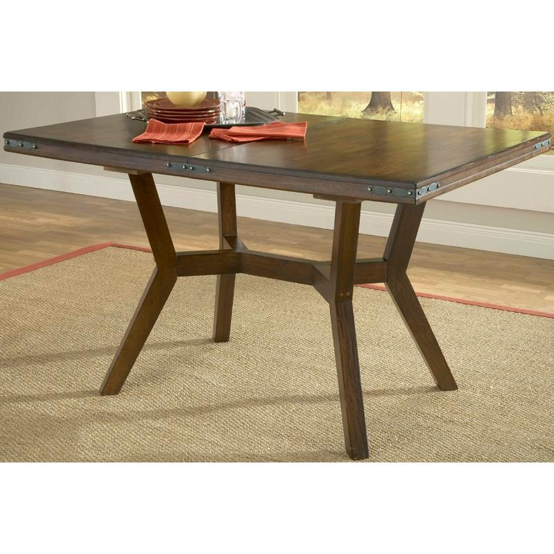 Picture of Hillsdale Arbor Hill Extension Dining Table - 4232-814