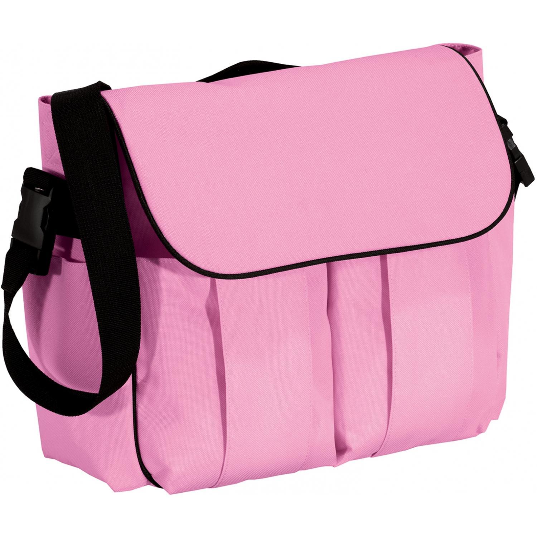 Precious Cargo Diaper Bag - Candy Pink