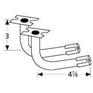 Galvanized Steel Special Venturi 72802, Discount ID 72802