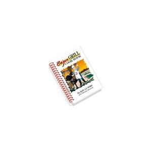 Cajun Grill Cookbook