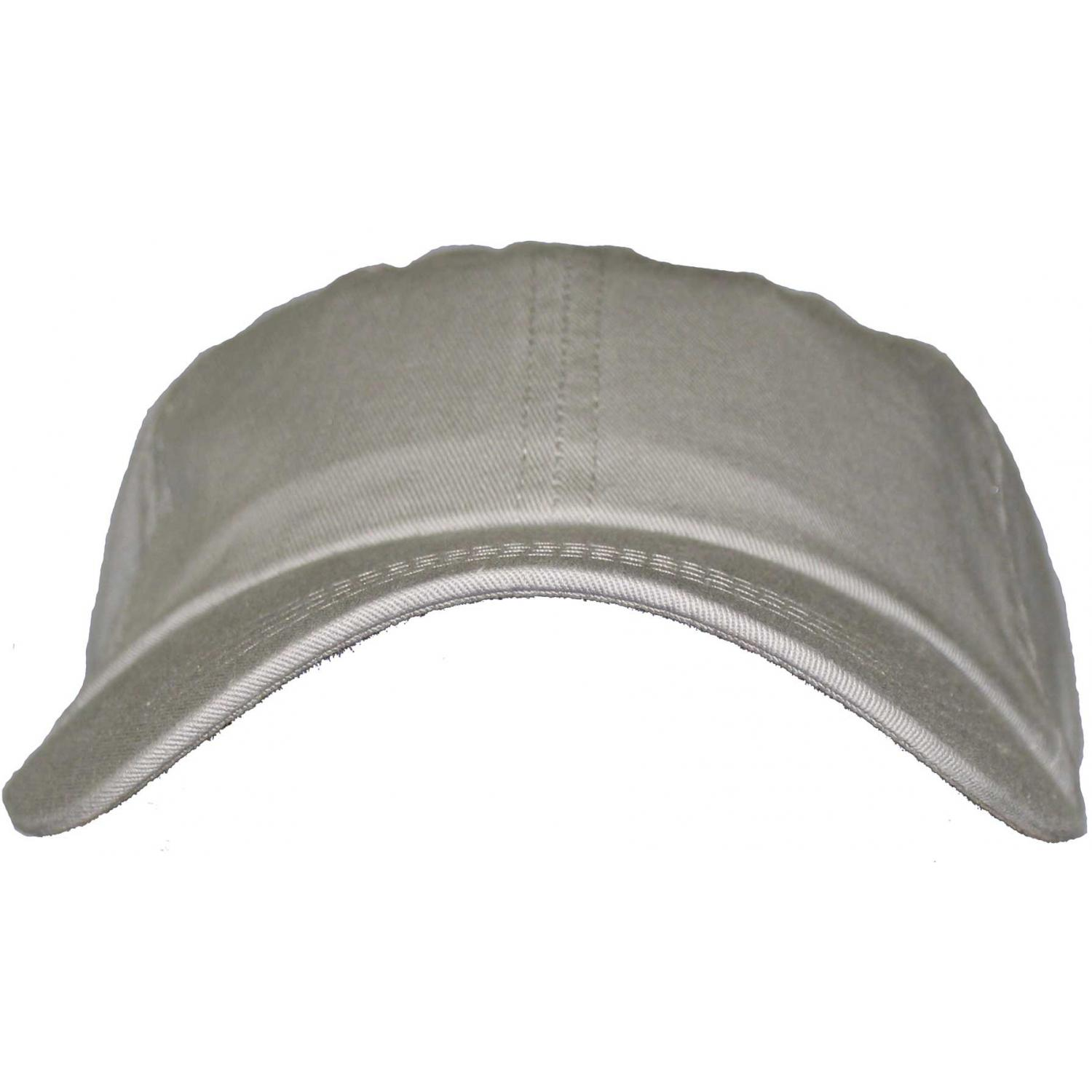 Port & Company Washed Twill Cap - Chrome, Discount ID CP78-399083