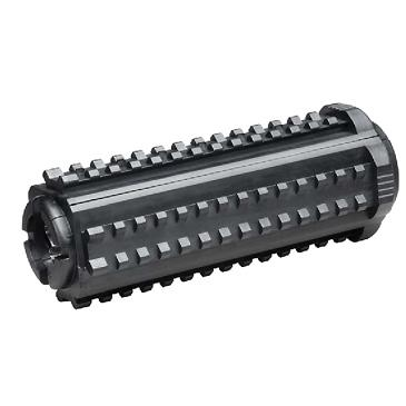 Command Arms Accessories Handguards/rail Systems, M4carb Socom,tan, 4 Sided Rail, Aluminum