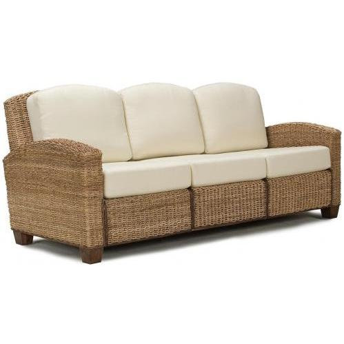 Home Styles Cabana Banana 3 Section Sofa - Honey - 5401-61