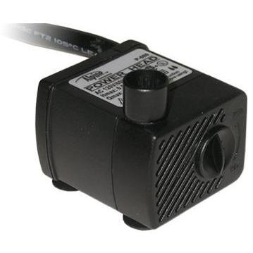 Alpine Power Head Pump 80 GPH 2499306