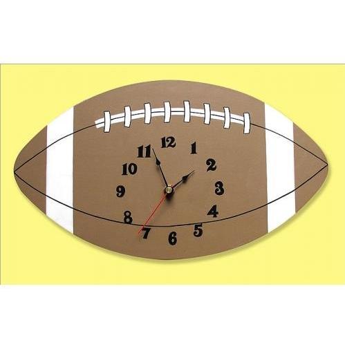 Trend Lab Wall Clock - Football