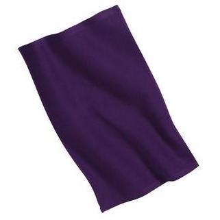 Port & Company Rally Towel - Purple