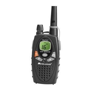 Midland Nautico 1 HandHeld VHF Radio