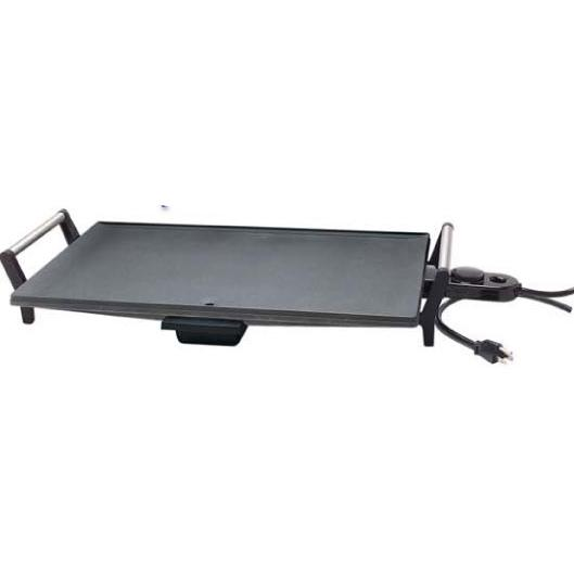 Broilking Model PCG-5 Professional Griddle - Stainless Handles