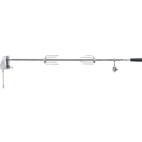 Cal Flame Replacement Rotisserie Spit For 3-Burner Gas Grill - BBQ07856P3 461406