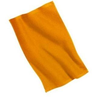 Port & Company Rally Towel - Gold