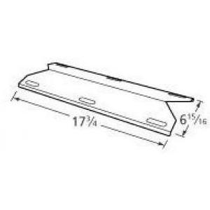 Stainless Steel Flat Heat Plate 91231, Discount ID 91231