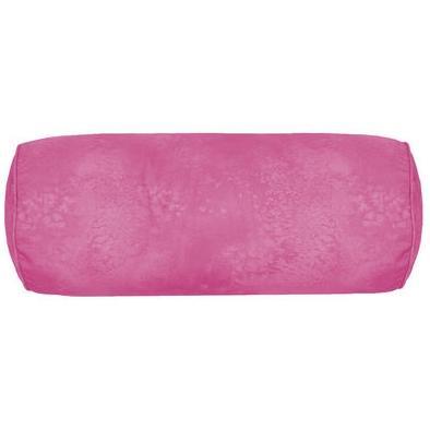 Karin Maki Caribbean Coolers Bolster Pillow - Pink Paradise