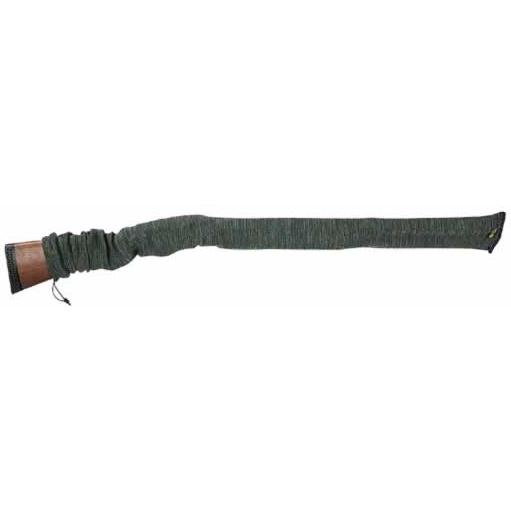 Allen Cases Gun Socks And Sleeves, Green Camo Rifle/shotgun Gun Sock
