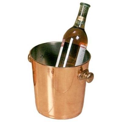 Old Dutch Copper Wine Cooler