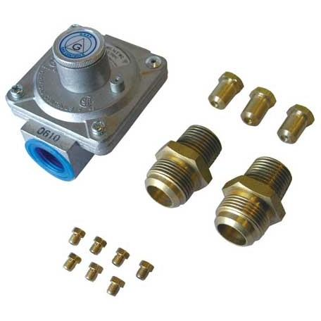 Cal Flame Gas Grills Natural Gas Conversion Fittings - Bbq07101045