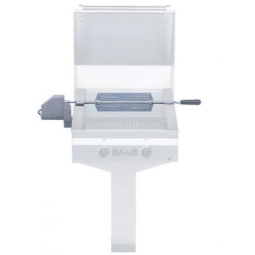 TEC Rotisserie Kit For Sterling II FR And Sterling G2000 FR 1553547