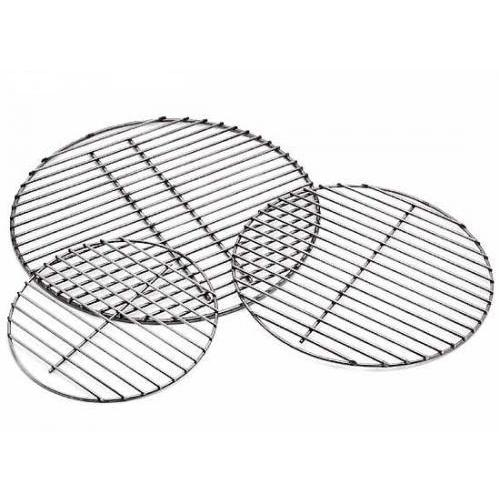 Weber 7439 Charcoal Grate For 14 Inch Smokey Joe Silver & Gold & Tuck-N-Carry