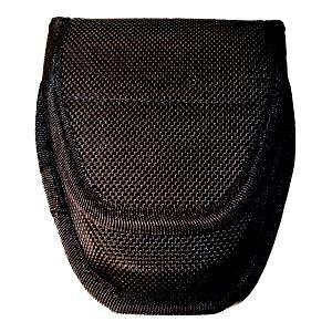 Asp Handcuff Cases, Tactical Cuff Case (plain Black)