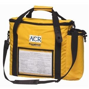 050.07ACR Rapid Ditch Bag, Bouyant Abandon Ship Survival Gear Bag
