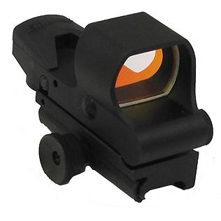 Aimshot Holographic Sight Multi-reticle