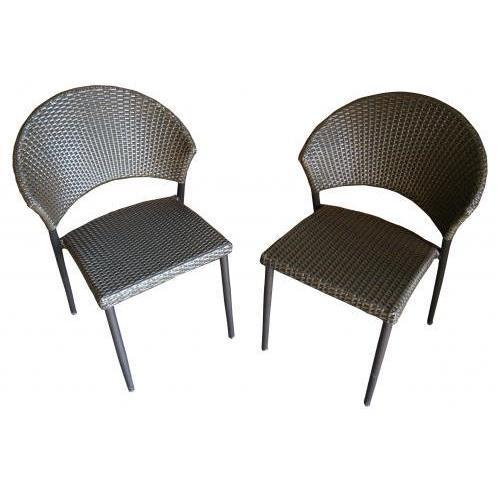 Outdoor GreatRoom Company Patio Bistro Chair