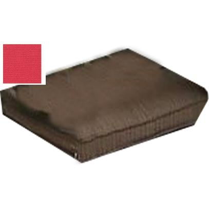 Alfresco Home Cushion Pad For 22-0382 - Jockey Red