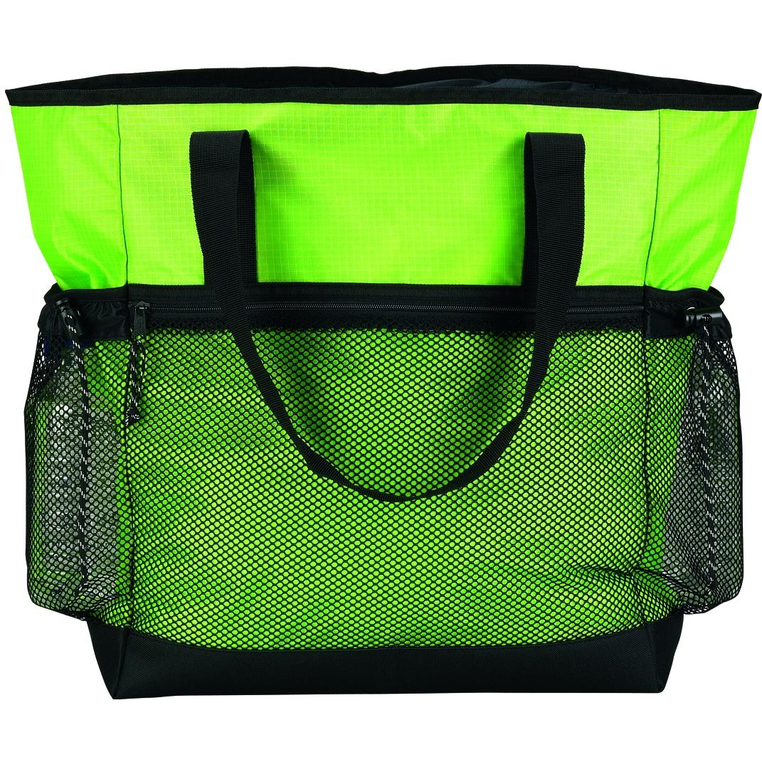 Toppers Wind Drift Sport Tote - Lime