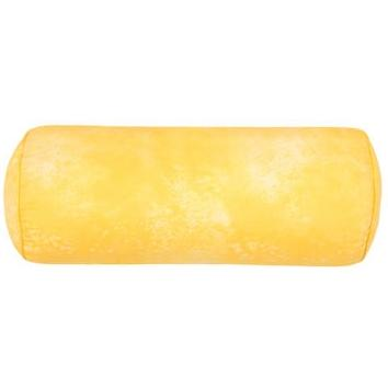 Karin Maki Caribbean Coolers Bolster Pillow - Banana