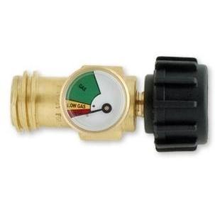 GasWatch TVL204 Propane Level Indicator With Emergency Shutoff Safety
