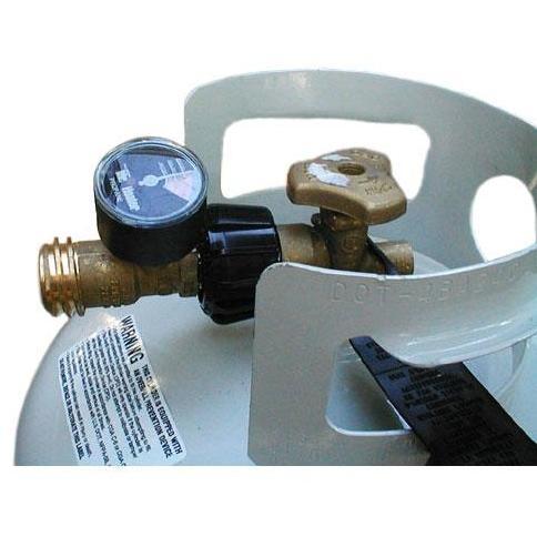 BBQ Guys Propane Guage/Leak Detector