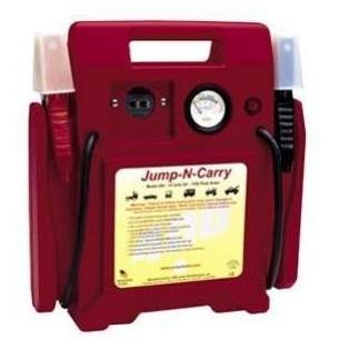 Jump-N-Carry Jump-N-Carry 4000 Battery Booster- 12 Volt, 1100 Amp