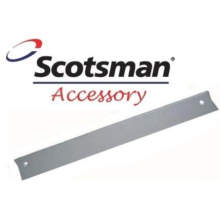 Scotsman Top Trim Piece Without Handle & Logo - Allows An Overlay Panel & Decorator Handle