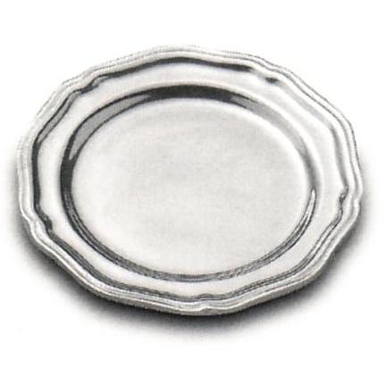 Wilton Armetale Queen Anne Bread And Butter Plate