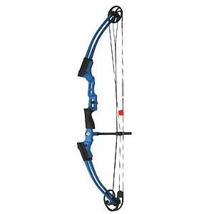 Genesis Mini Bow, Right Handed Blue, Bow Only 2552350