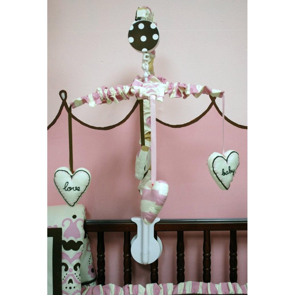 My Baby Sam Crib Mobile - Baby Love