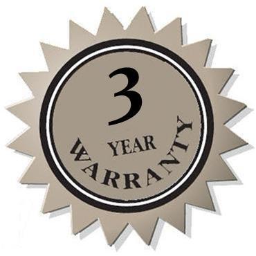 3 Year - Major Appliance Warranty Under 1500.00