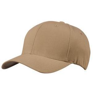 Port Authority Flexfit Hat L / XL - Khaki, Discount ID C865-348415