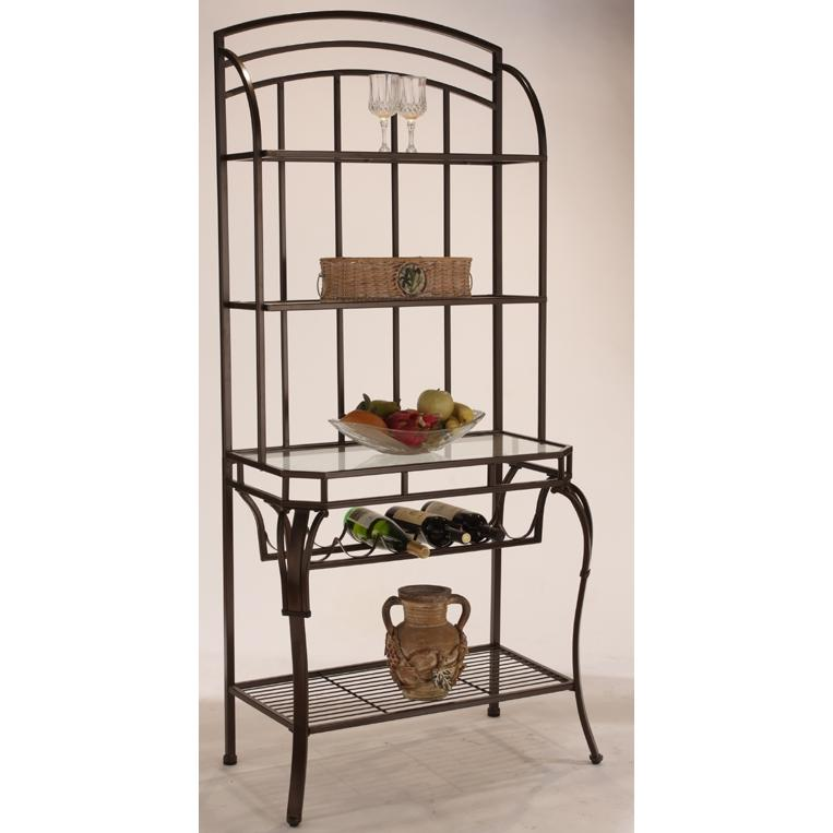 Hillsdale Auckland Bakers Rack - 4262-850
