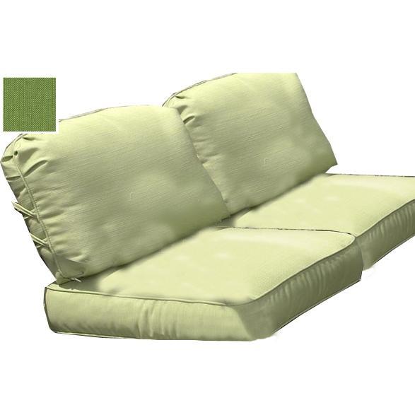 Alfresco Home Cushion Set For 22-0400 - Cilantro