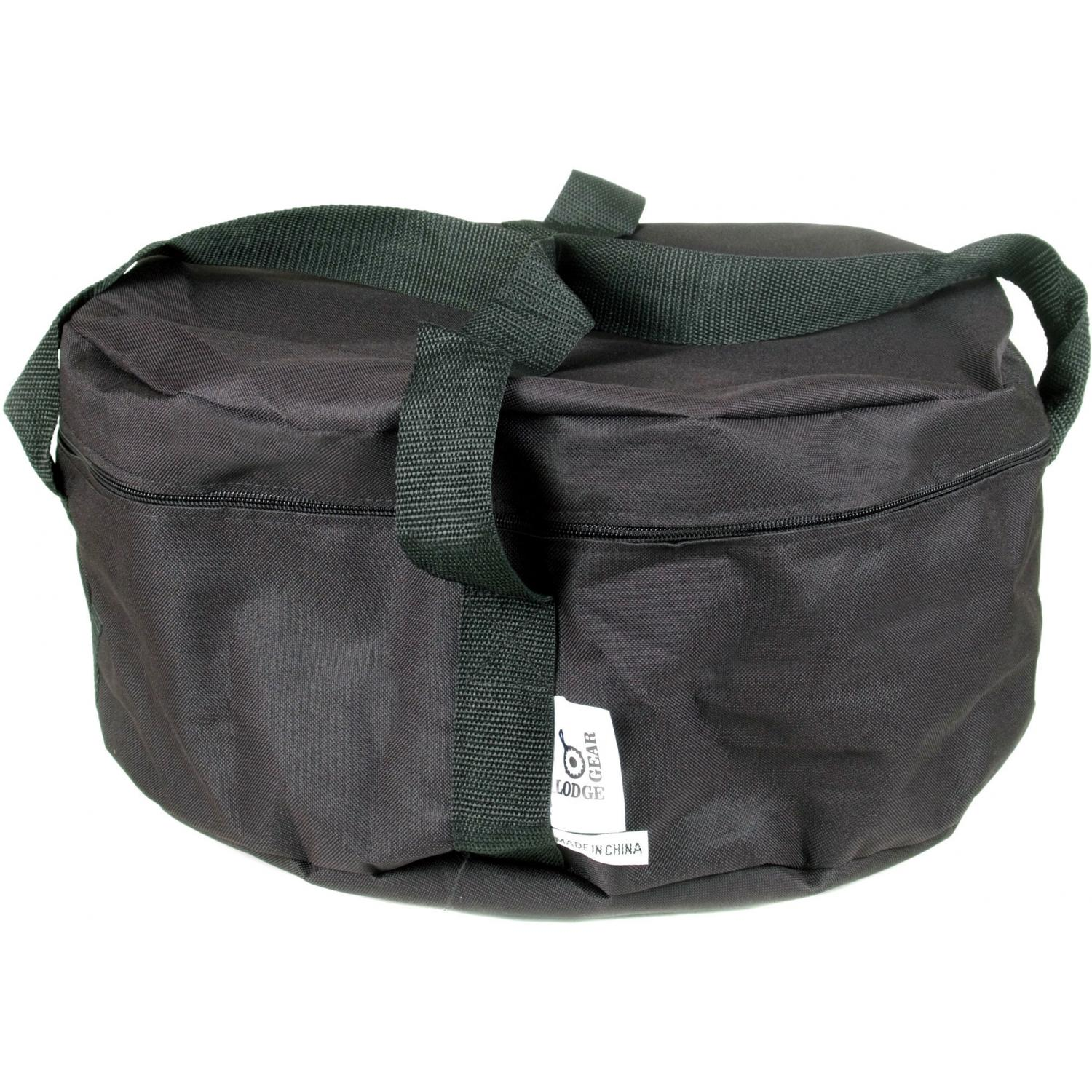 Lodge Tote Bag For 10 Inch Camping Dutch Oven - A1-10