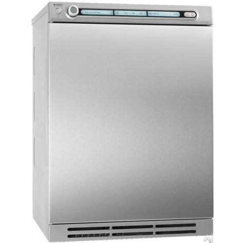 ASKO Dryers Family Size Condenser Dryer, Designer Series - Fully Integrated