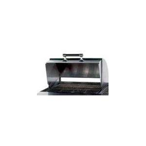 Grillco 30 Inch Stainless Steel Hood