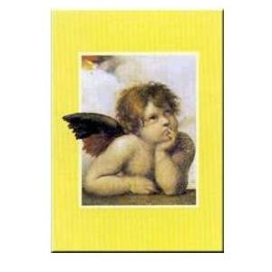 Raphael, Angel Poster Print