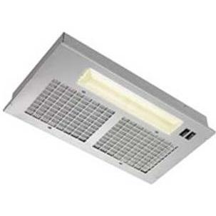 Broan Vent Hoods Elite Series Range Hood Power Module, 250 CFM Silver - PM250 2532052