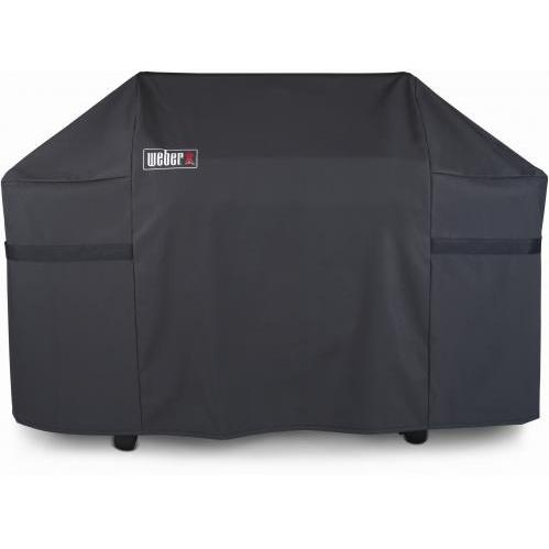 Weber Grill Cover 7555 Premium Cover For Summit E-600 Or S-600 Series Grills