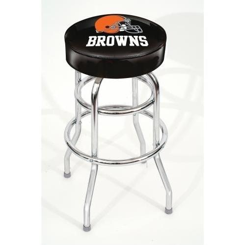 Imperial International Cleveland Browns Bar Stools
