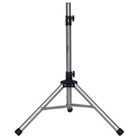Solaire Tripod With Stainless Steel Mount For Portable Grills