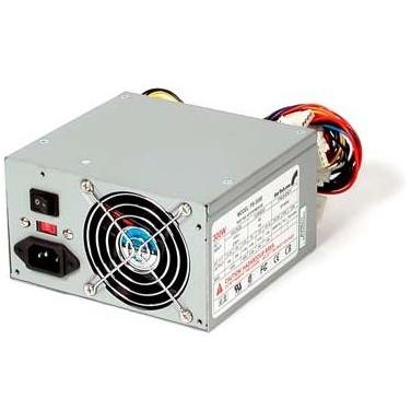 Atx Switching Power Supply Model 450w